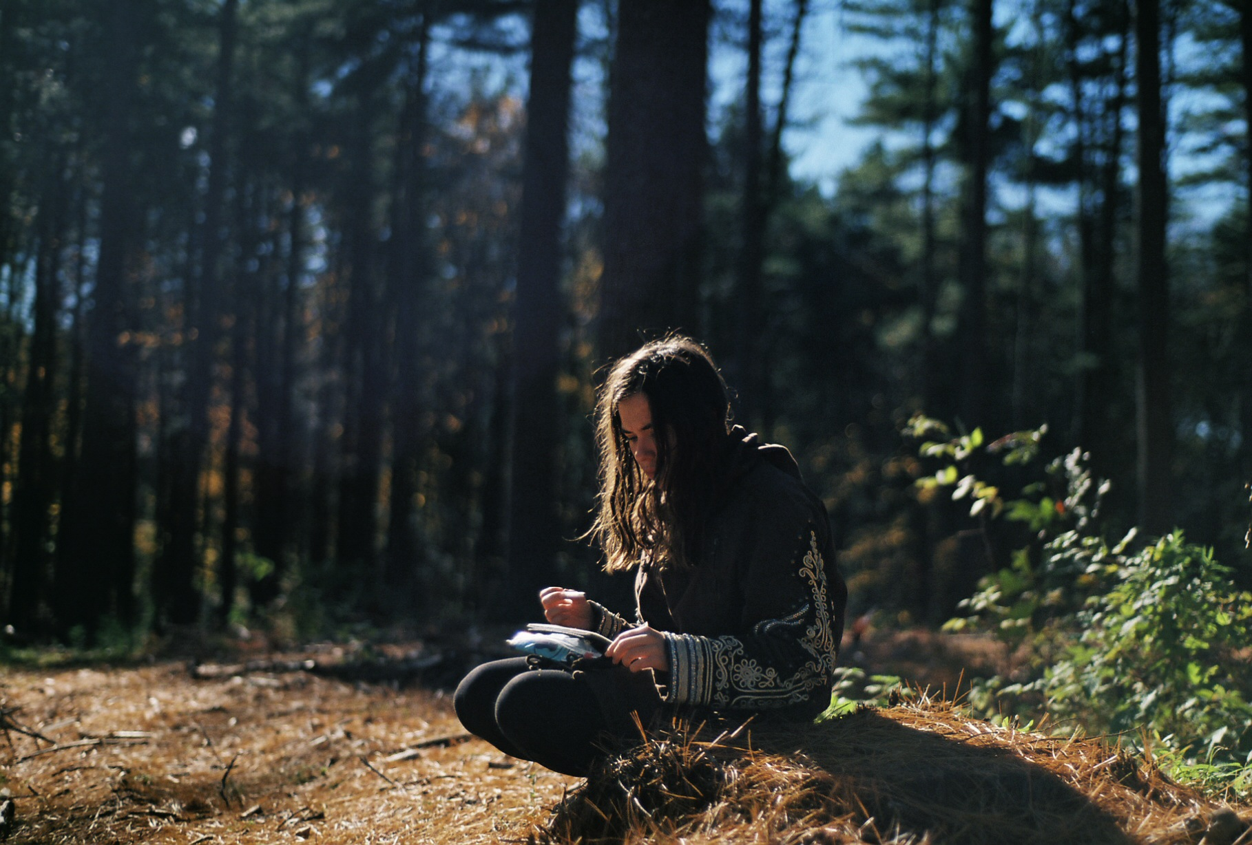 13 things a journal CAN be