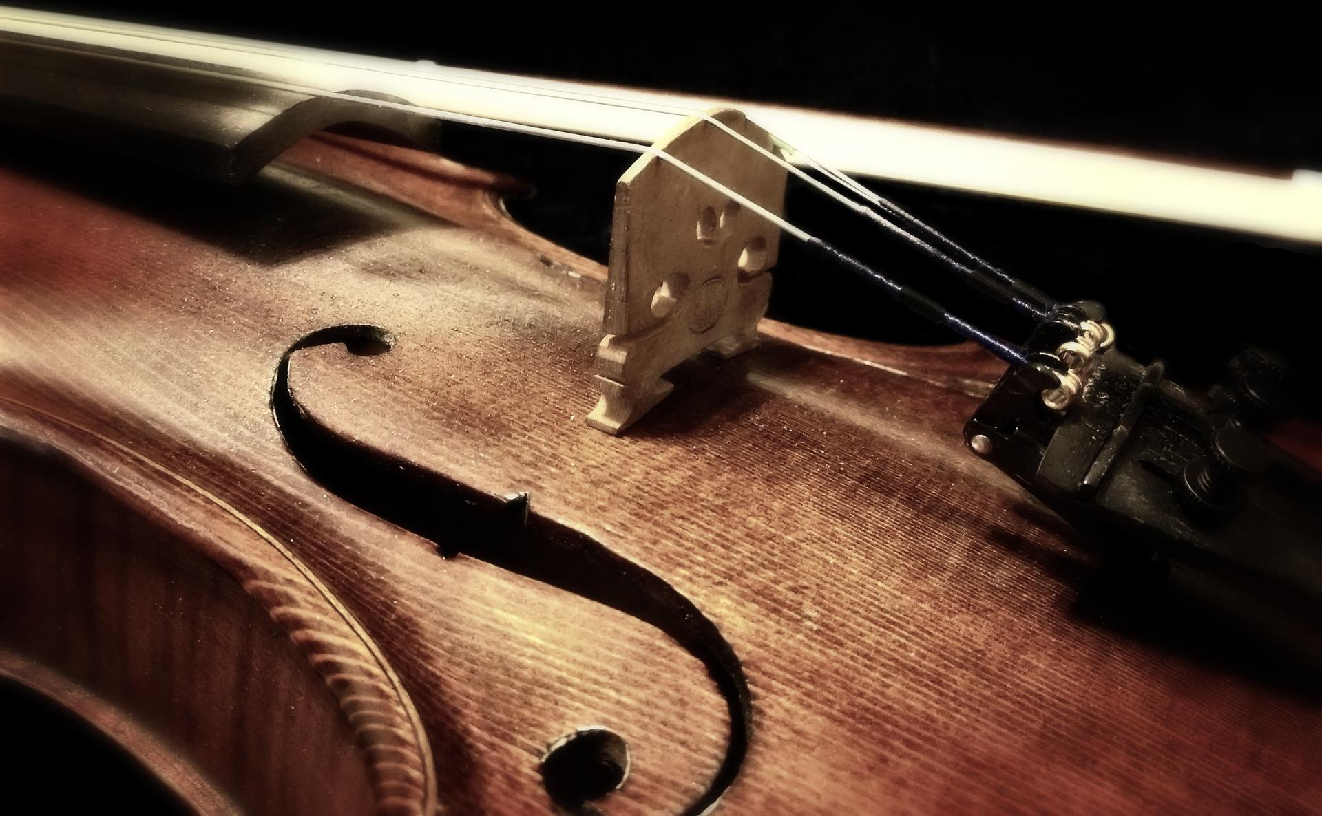 Music and creativity