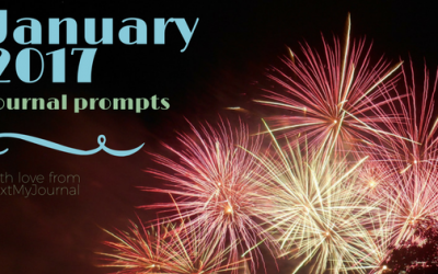 January Journal Prompts